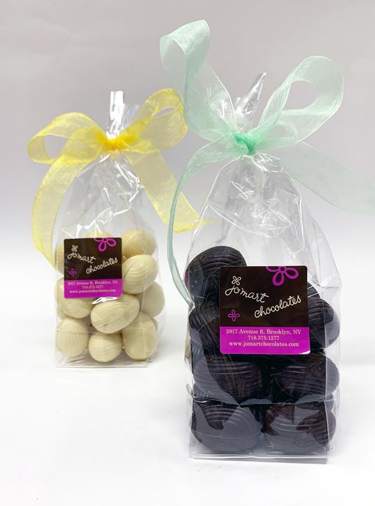 Easter Eggs Gift Bag
