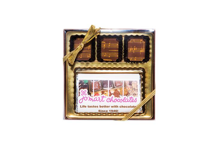 Mozart Gift Box