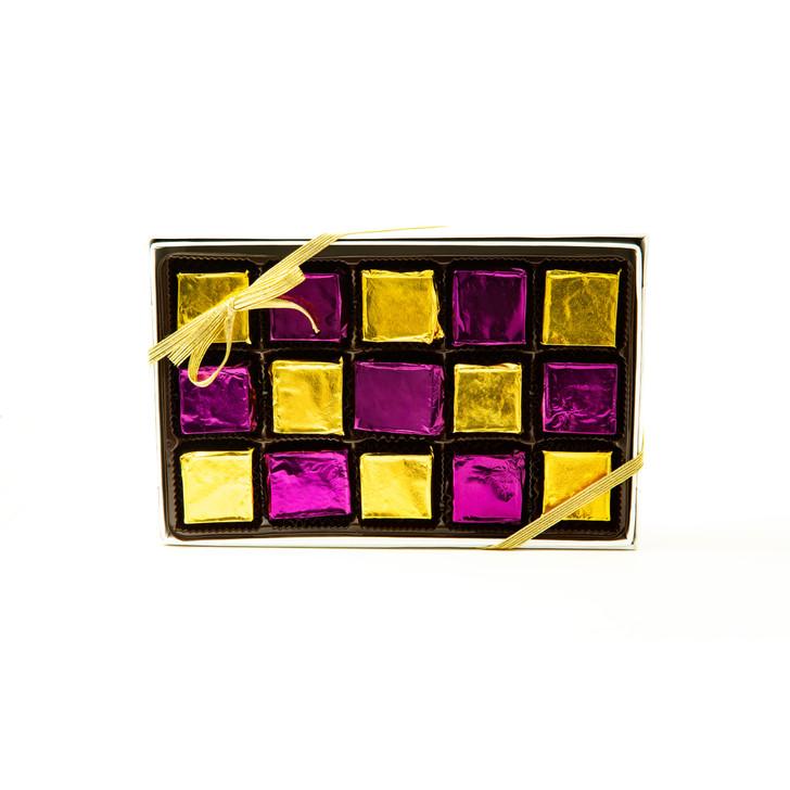 Continental Hazelnut Truffle Gift Box
