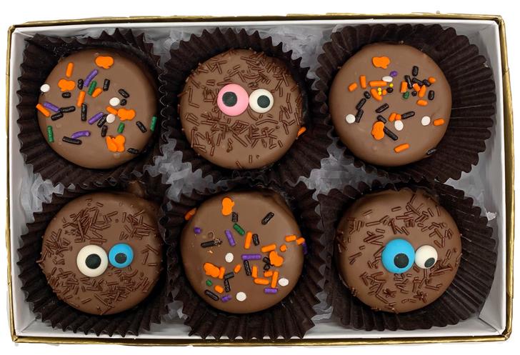 Halloween Oreo Gift Box