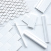 Bianco Dolomite Collection Combinations