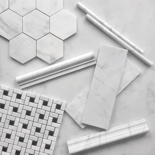 Carrara Combinations