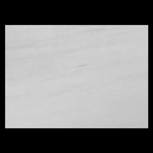 """Dolomiti White Marble Italian Bianco Dolomite 3/4"""" Marble Slab Polished"""