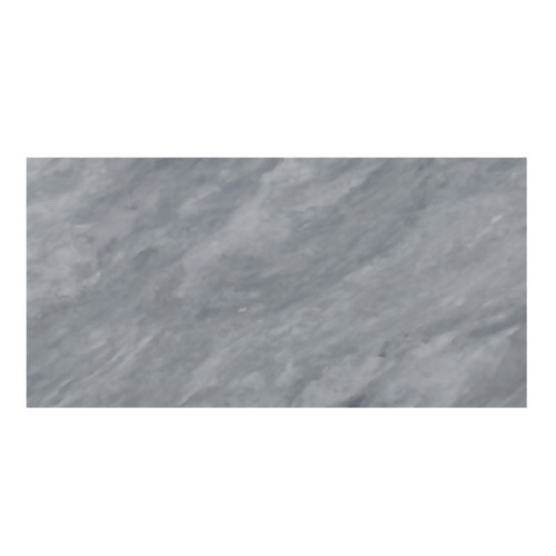 Bardiglio Gray Marble 18x36 Marble Tile Honed