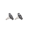 Bixpy M6 Shoulder Bolts - PAIR