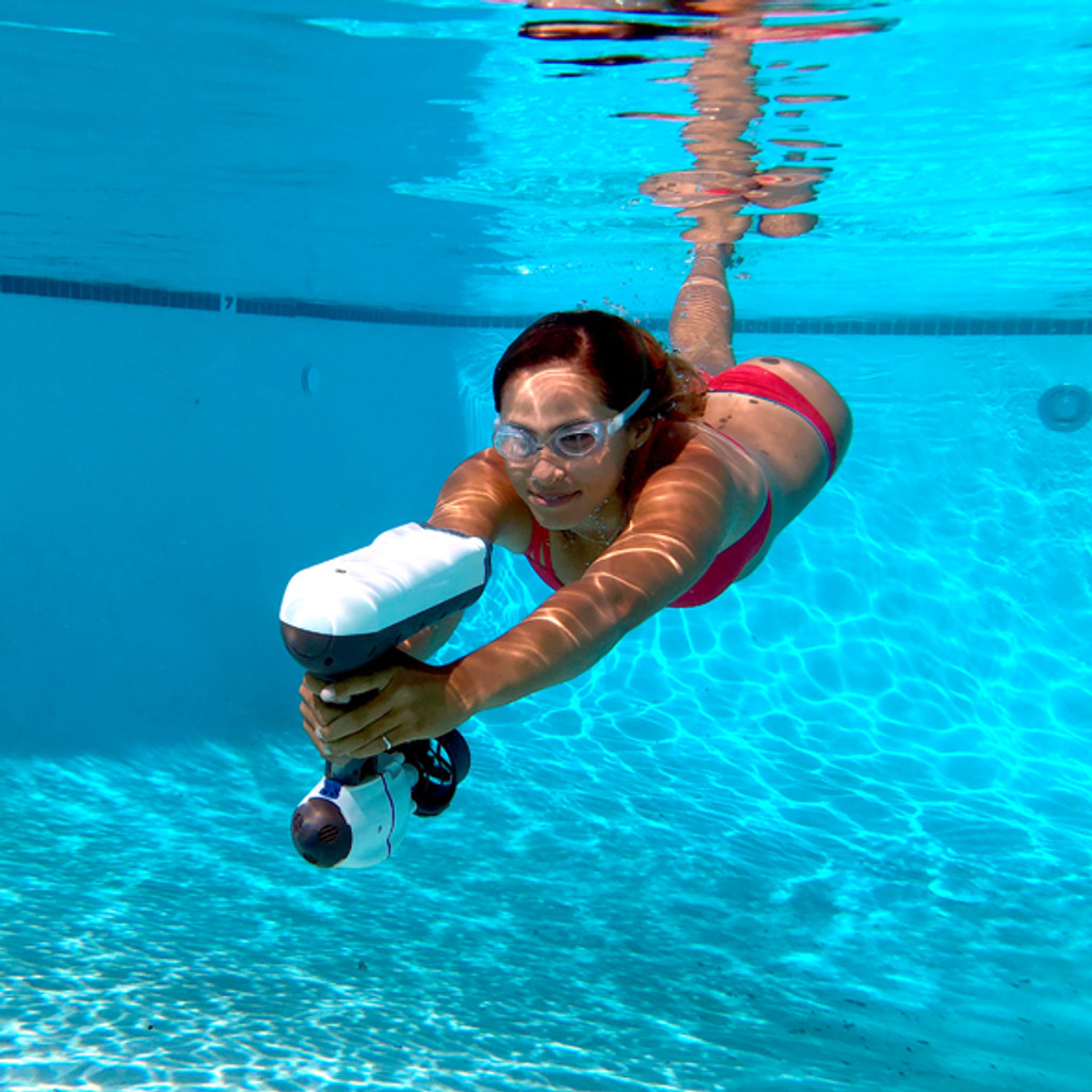 Bixpy Swim Jet - Snorkel Jet Edition