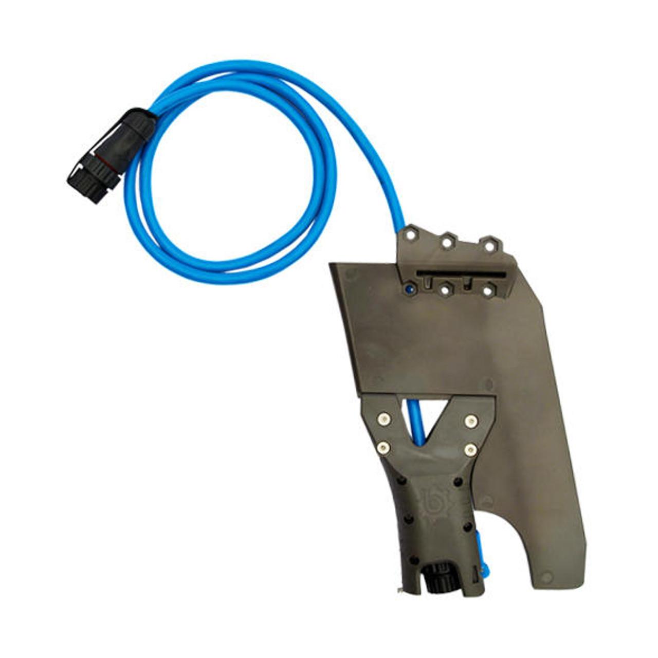 Bixpy Hobie Twist and Stow Rudder AdapterJ-1 Motors