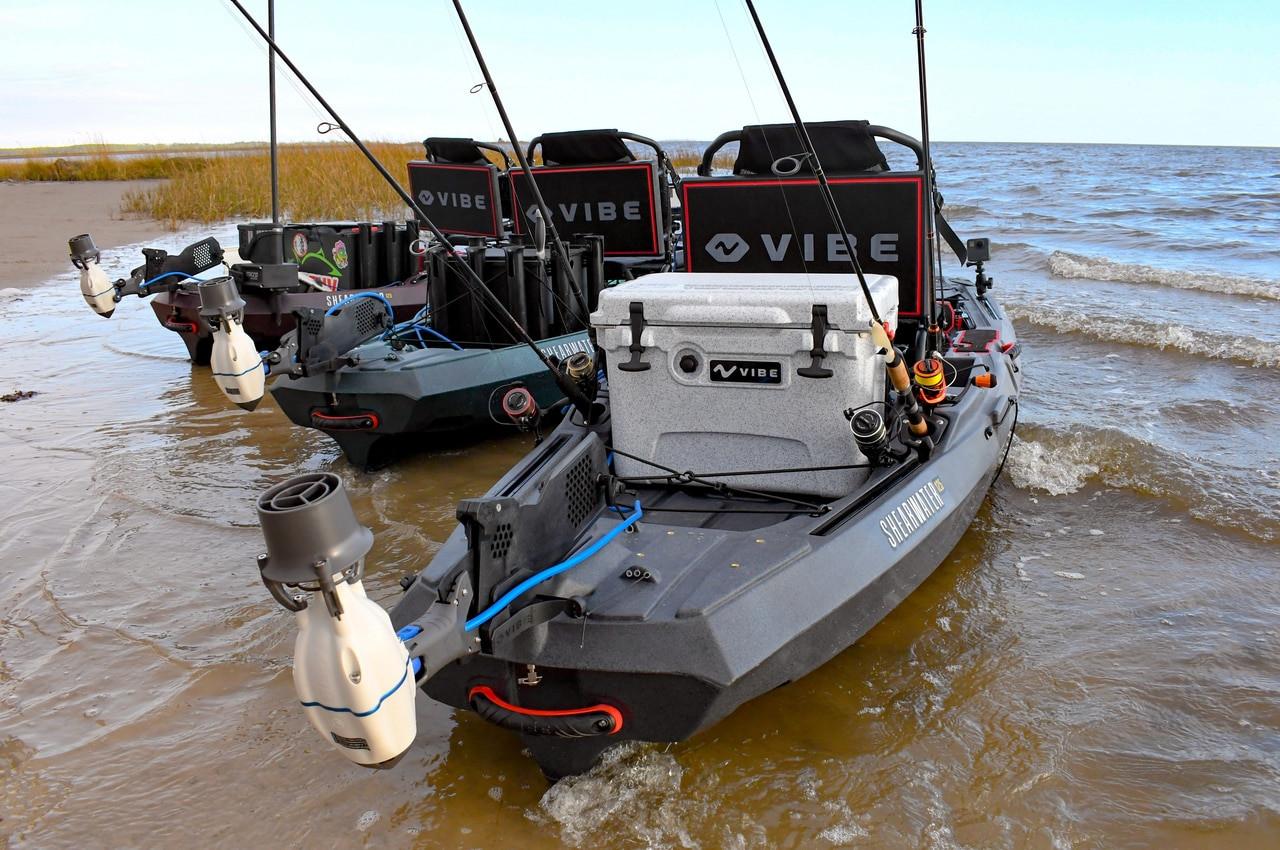 Bixpy J-1 Outboard Kit
