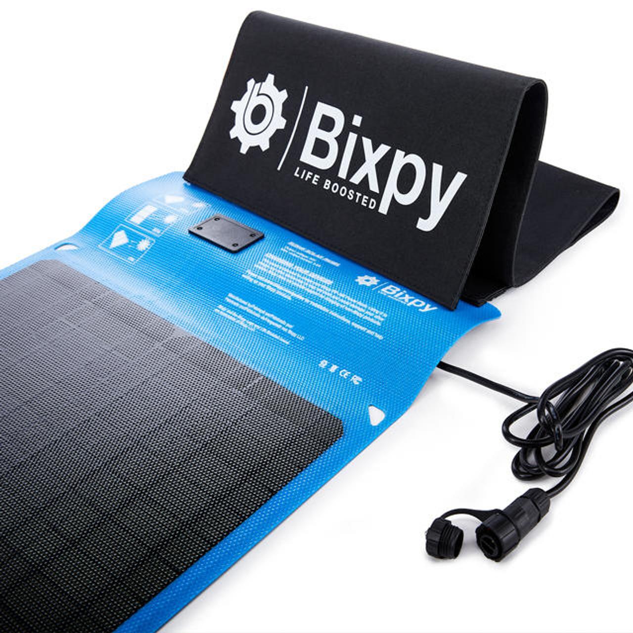 Bixpy Bixpy SUN45 Waterproof Solar Panel