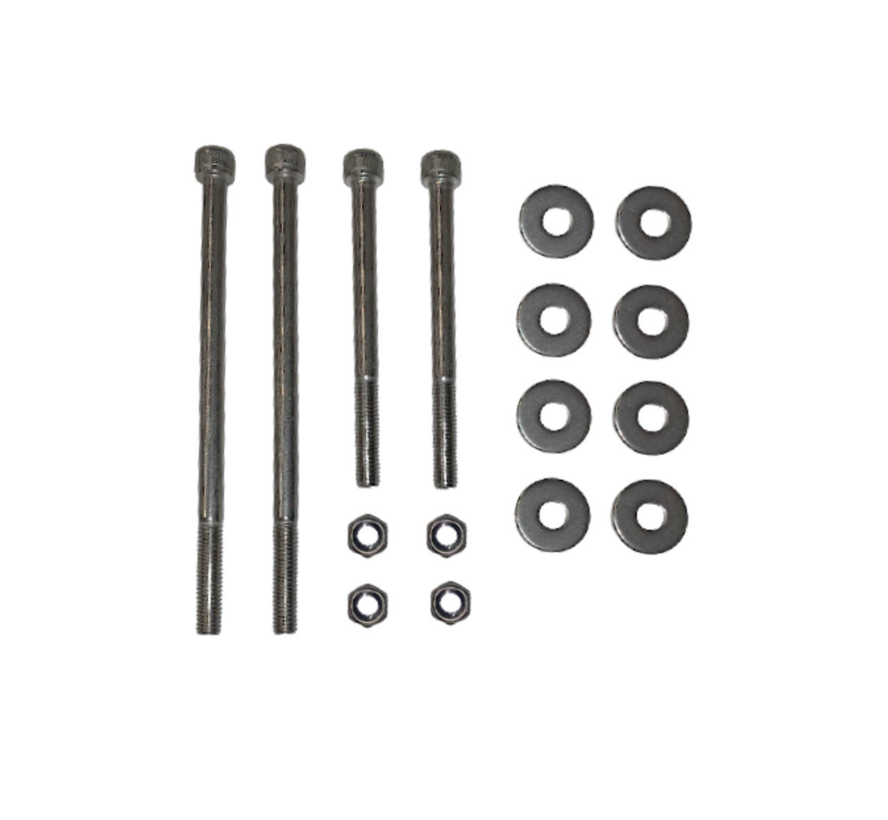Cubera 120 Nuts and Bolts Kit