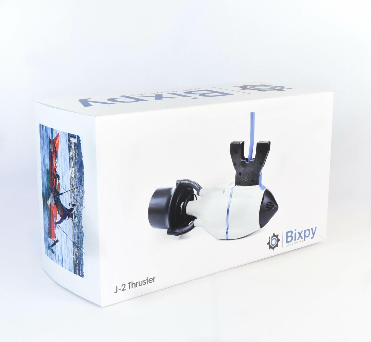 Bixpy Bixpy J-2 Motor