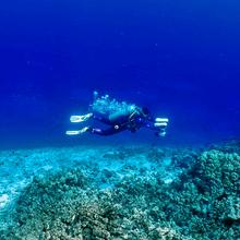 Bixpy Swim Jet - Scuba Jet Edition