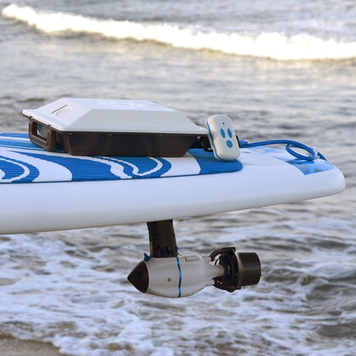 Bixpy Outboard Kit for SUP
