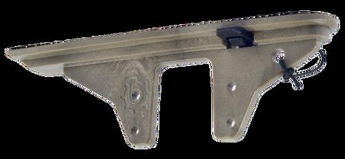 Bixpy Slide and Lock Fin J-1 and J-2 Motors