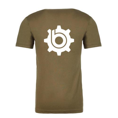 Bixpy Bixpy T-Shirt - Military Green