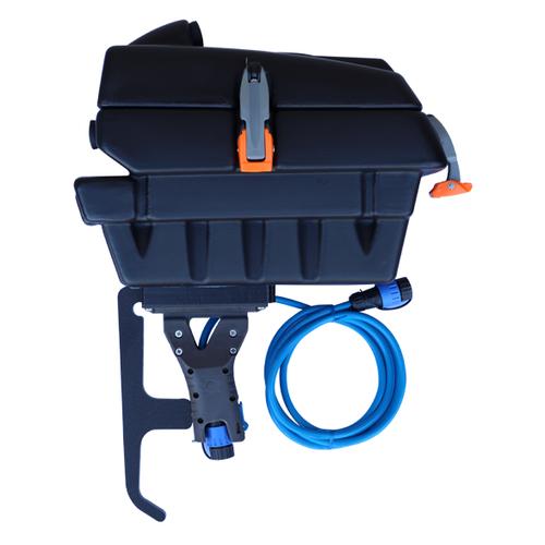 Bixpy ThruHull Pod Adapter - Feelfree Kayaks J-1 Motors
