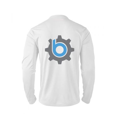 Bixpy Bixpy Fishing Jersey - White