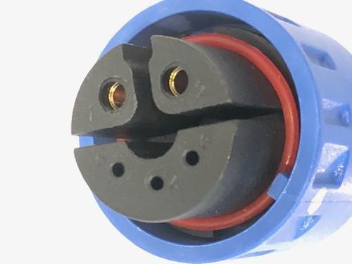 Bixpy Connector o-ring