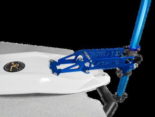 Bixpy Hobie Pro Angler Adapter with Hobie Power Pole Plate J-2 Motors