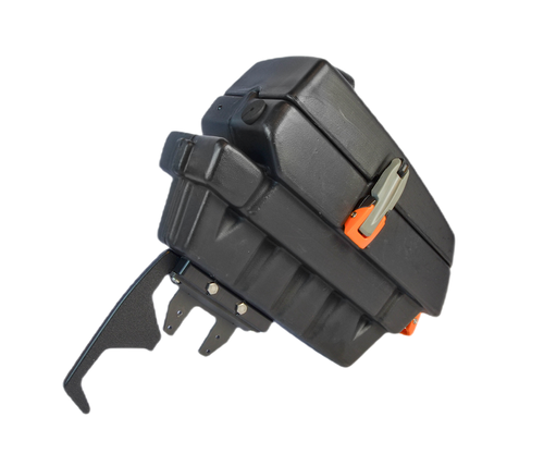 Bixpy ThruHull Pod Adapter - Feelfree Kayaks J-2 Motors