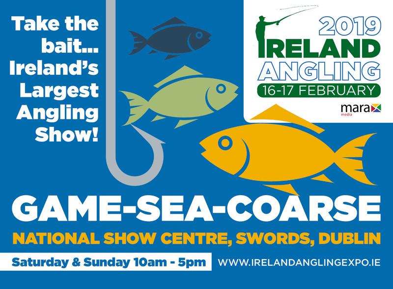 Ireland Angling Expo