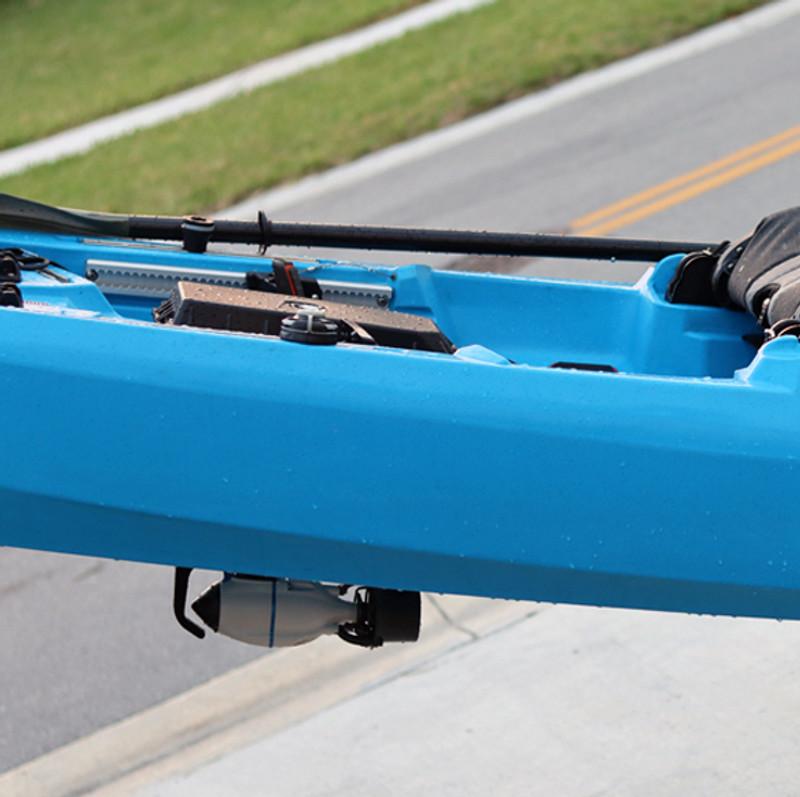 Bixpy your Bonafide kayak!
