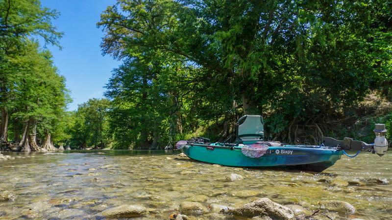 Bixpy Makes Motorized Kayaking Mainstream
