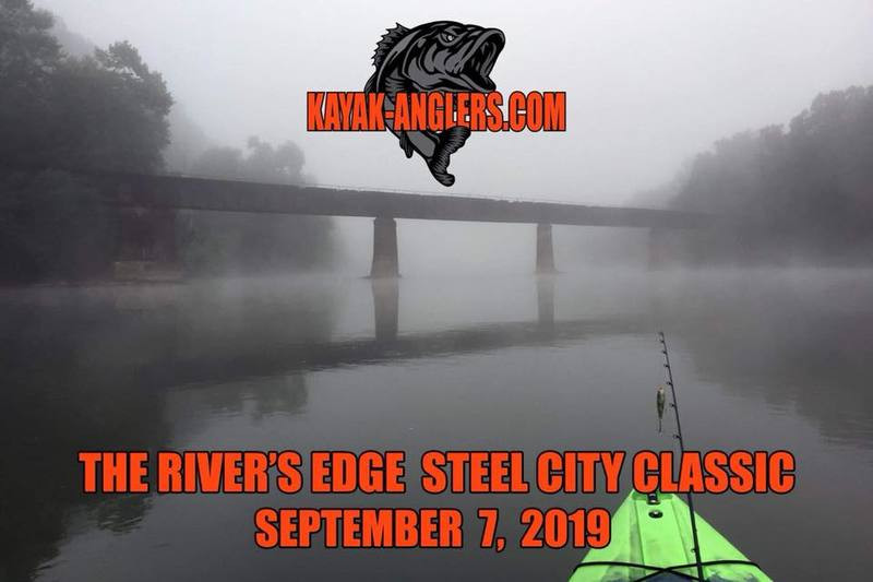 The River's Edge Steel City Classic