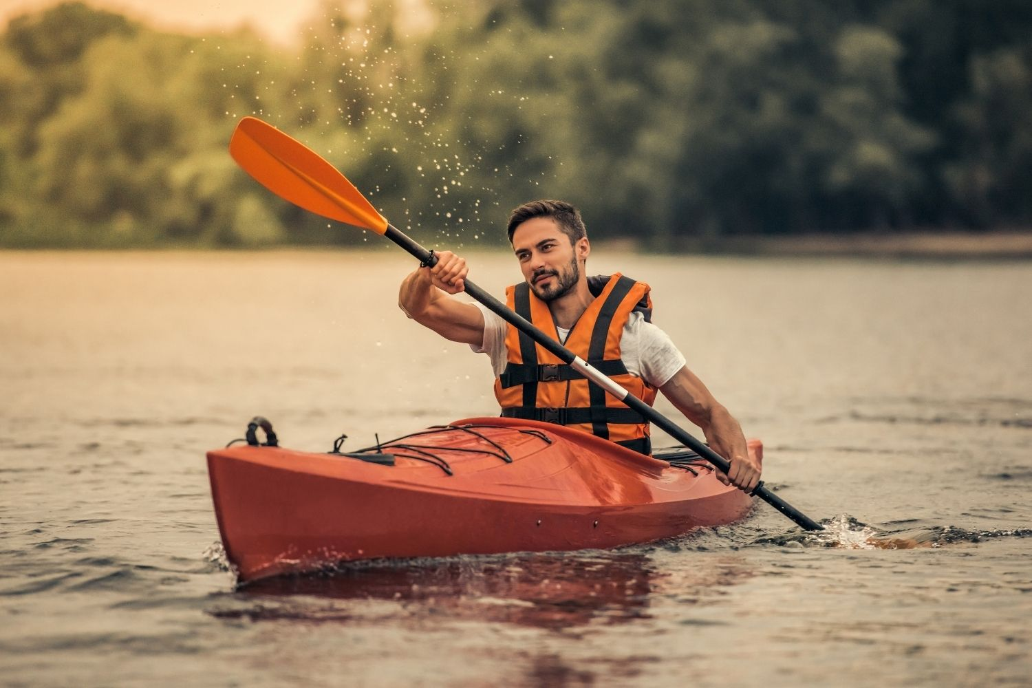 Beginner Kayaking Tips: Getting the Most Out of Your Kayak