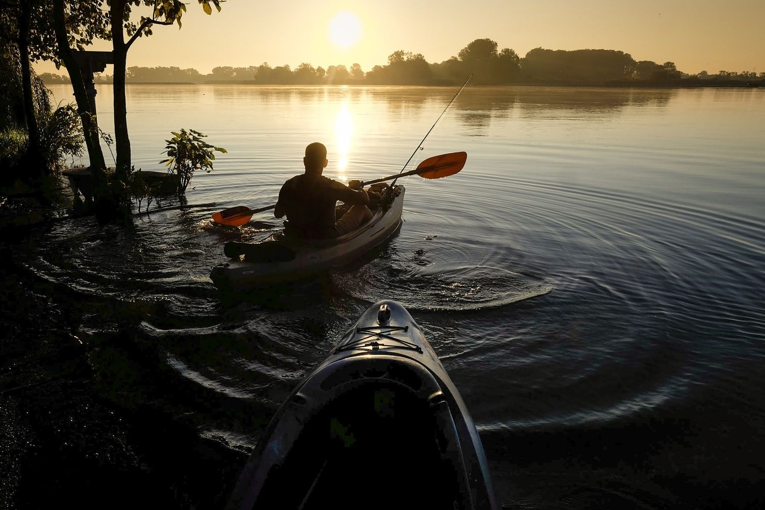 How To Get the Most Out of Your Kayak Fishing Trips