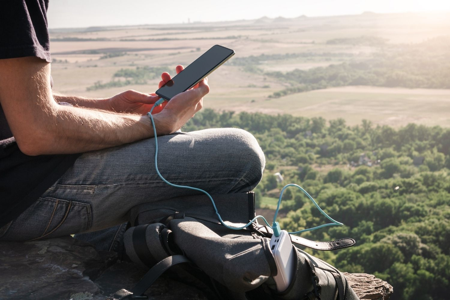 Tips for Keeping Your Devices Charged While Camping