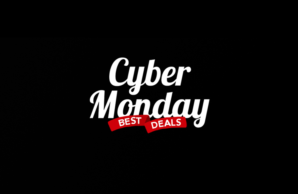 It's Cyber Monday at Bixpy