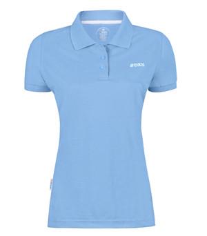 Women's Polo Shirt - #DXB Range