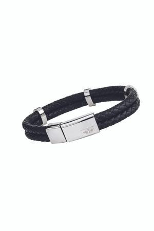 .Twinlane Bracelet by Police
