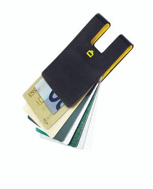 .Ogon RFID Card Clip