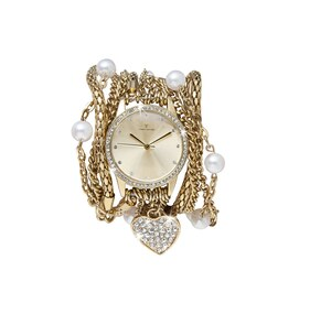.Temptation Jewellery Watch