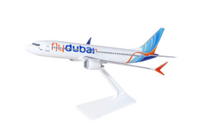 .flydubai Scale Model 1:150 Max