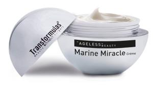 .Marine Miracle cream