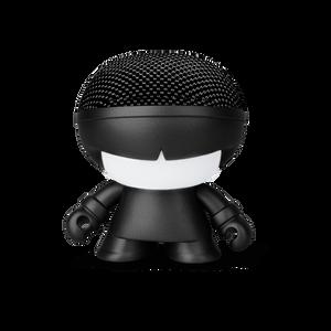 Mini Boy Speaker (Black) by Xoopar