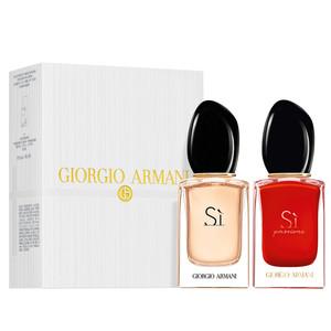 Giorgio Armani Duo - Si & Si Passione