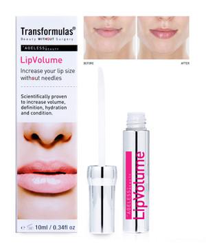Lip Volume by Transformulas