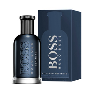 Hugo Boss Bottled Infinity