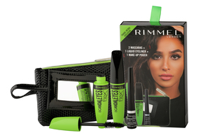 Rimmel Volume Eyes Bold Combo Set