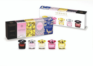Versace Crystals Mini Collection