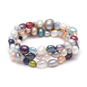 Kyoto Freshwater Pearl Bracelet