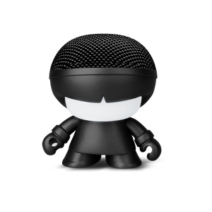 Xoopar Mini Boy Speaker (Black)