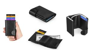 Bitmore RFID Wallet