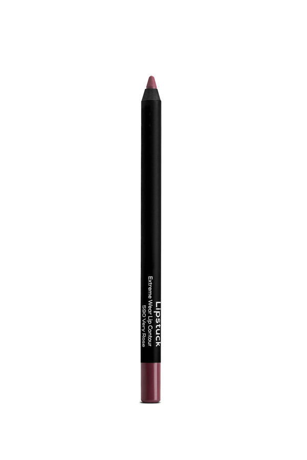 Lip Pencil - Very Rose