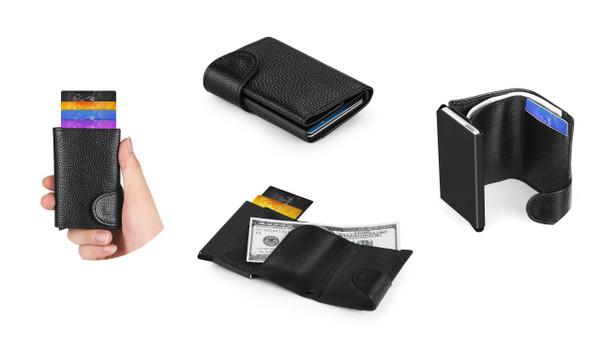 .Bitmore RFID Wallet