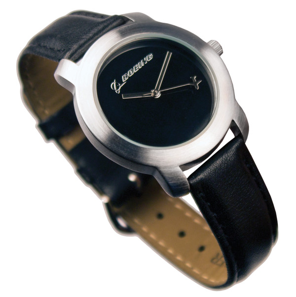 Boeing Gent's Rotating Aircraft Watch